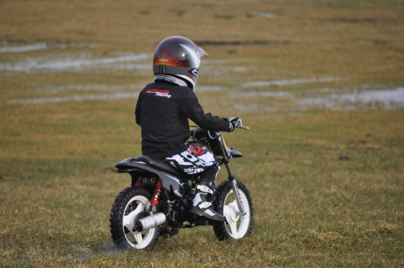 "Junior Riding @MAC ""Kids Experience""  2015"